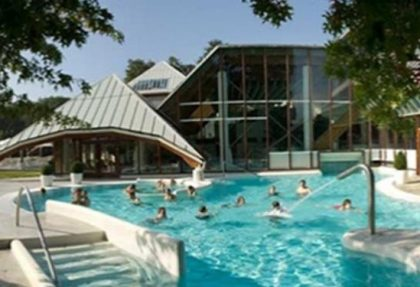 Bell Tours busreizen • Thermae 2000