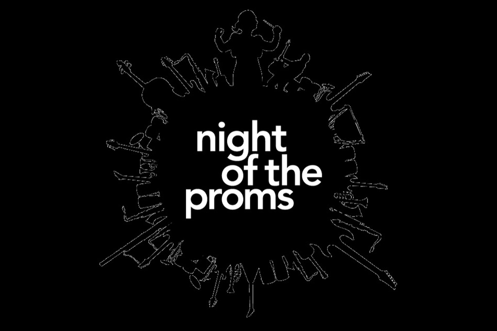 Night of the Proms • 24 november 2018