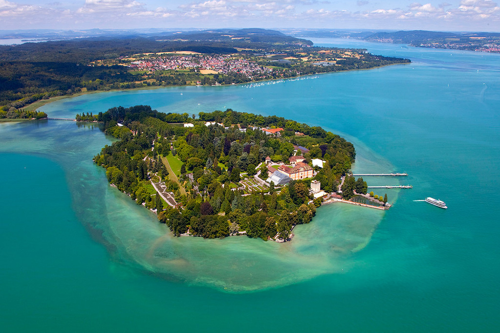 Bodensee • 1 tem 5 mei 2019