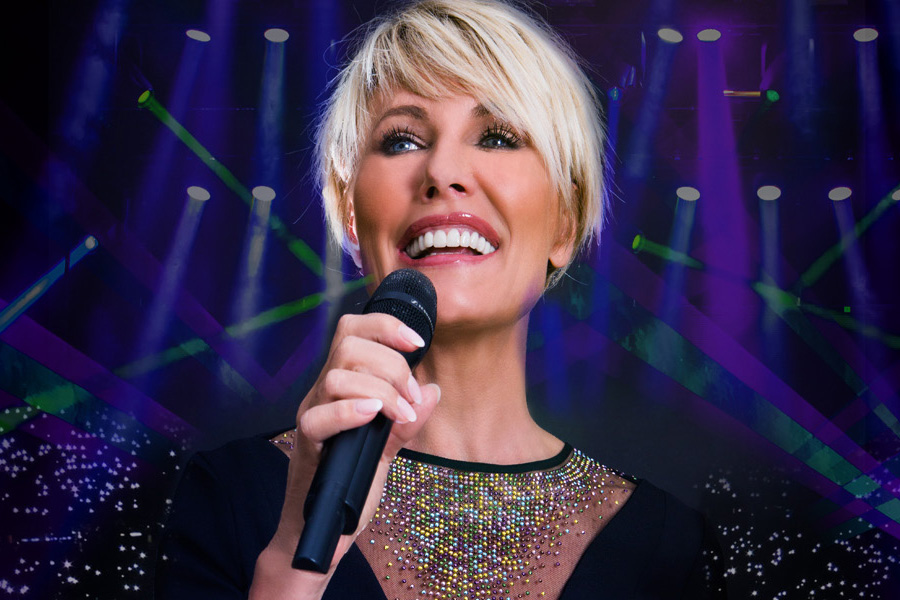 Dana Winner 30 jaar • 9 november 2019