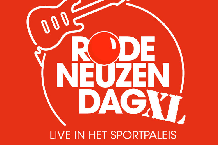 Rode Neuzen Dag XL • 29 november 2019